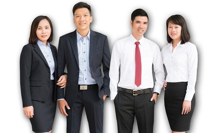 Yêu cầu về trang phục đối với nhân viên tư vấn bán hàng
